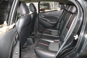 Bán Mazda 2 sedan 1.5AT màu đen VIP số tự động sản xuất 2016 biển Sài Gòn đi 48000km