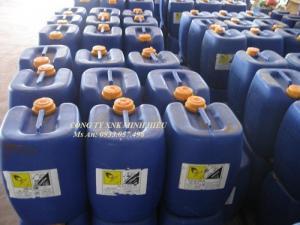 Axit Sunfuric- H2SO4
