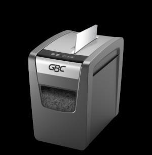 Máy hủy giấy GBC Cross Cut Shredder ShredMaster X312-SL