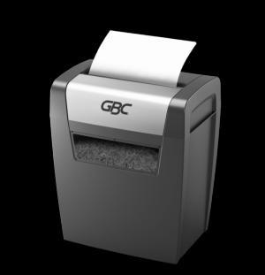 Máy hủy giấy GBC Cross Cut Shredder ShredMaster X308
