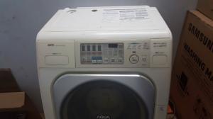Máy giặt Sanyo AW-AQ