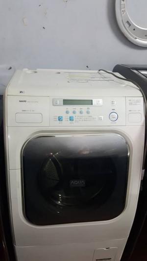 Bán máy giặt Sanyo AWD-AQ 2