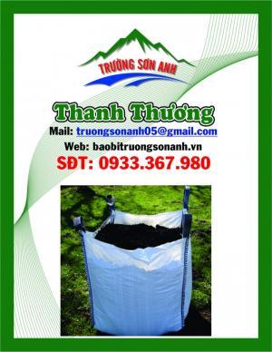 Bao Jumbo 500 kg - 1 tấn chuyên sản xuất kinh doanh