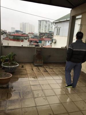 Nhà riêng Kim Ngưu-Minh Khai 50m²-5T- 3 thoáng.