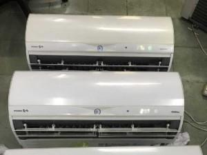 Máy lạnh cũ VIP - Hiển thị - Auto Clear