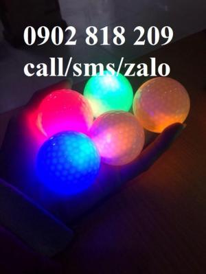 Bóng golf phát sáng BS01
