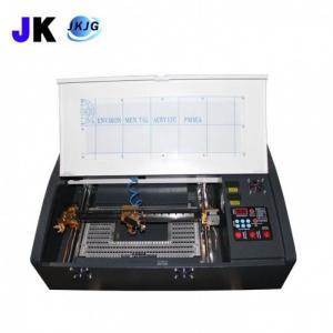 Bán máy laser JK3020 chuyên khắc dấu cao su tại Sài Gòn