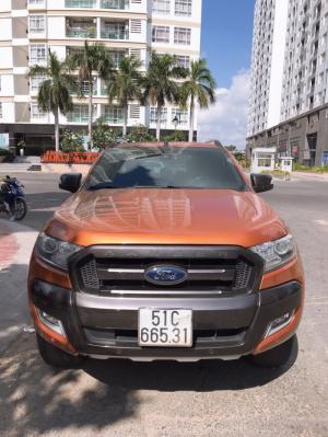 Cần bán Ranger WT3.2AT SX2015.Mua bán tạu hãng