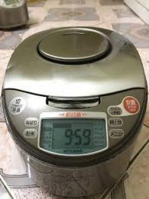Nồi cơm điện IH Nhật 1Lit mitsubishi