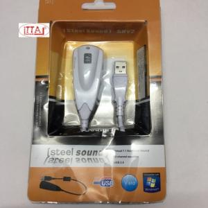 USB ra Sound 5H âm thanh hay