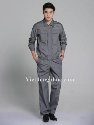 Công ty may đồng phục công nhân tại Hà Nội với giá rẻ và kiểu dáng đẹp nhất