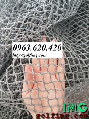 Lưới Nhật cũ làm lồng nuôi cá IMG0001
