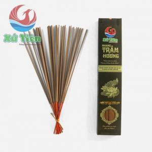 Combo 2 Hộp nhang trầm hương cao cấp Tiên Phước Quảng Nam