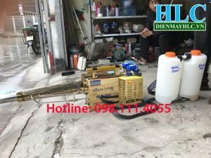 Máy phun khói diệt côn trùng Hoàng Long HLC-250