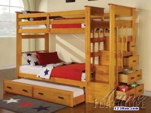Giường tầng trẻ em, người lớn xuất khẩu