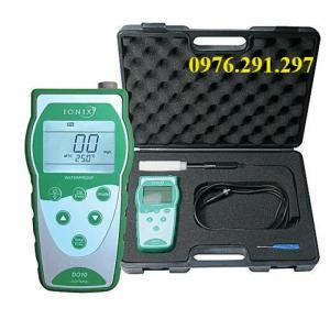 máy đo oxy