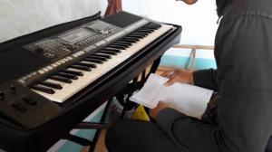 Nơi học ORGAN - GUITAR uy tín chất lượng đệm hát cấp tốc đi show nhanh! Đức Hoà Long An