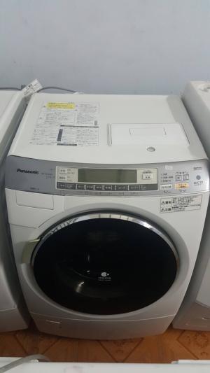 Máy giặt Panasonic NA-VX71 nội địa nhật bản