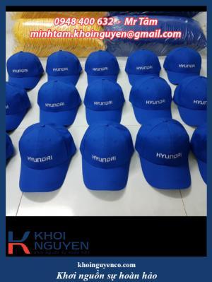 Đồng phục công ty - nón tai bèo - nón kết quảng cáo