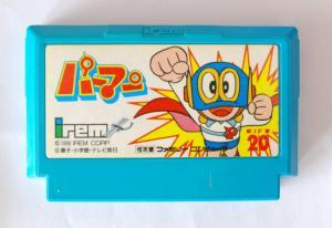Băng Famicom Perman