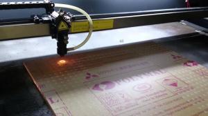 Gia công cắt khắc mica giá rẻ bằng máy laser tại tp Hồ Chí minh