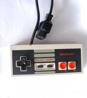 Tay bấm NES Nintendo