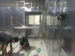 Cung Cấp Chì Tấm XQuang Tại TPHCM