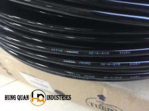 Ống NYLON 6mmx4mm dùng cho khí nén -  NITTA MOORE - Thương Hiệu NHẬT