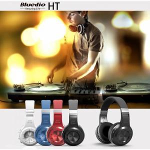 Tai Nghe Bluetooth Bluedio 57 HT V4.1 HIFI Cao Cấp (Cực Hot)