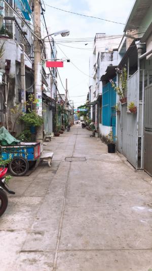 Nhà 338/22 đường Đất Mới quận Bình Tân
