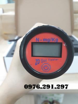 Thiết bị đo NPK trong đất