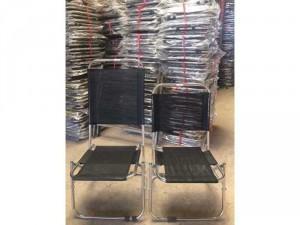 Ghế xếp lưới cao thanh lý