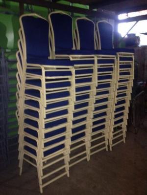 Bàn ghế nhà hàng giá rẻ tại xưởng sản xuất HGH 1015
