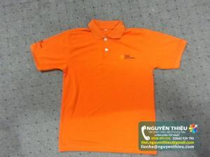 Xưởng in áo thun đồng phục giá rẻ, may áo thun in logo giá siêu rẻ