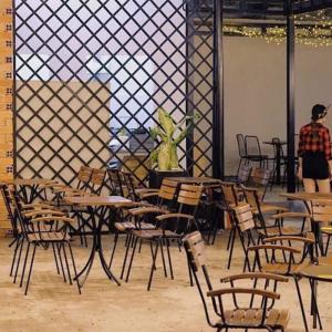 Thanh lý bàn ghế cafe giá rẻ, thanh lý bộ bàn ghế cafe sân vườn giá rẻ-mmn