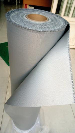 Vải silicone cốt sợi thuỷ tinh