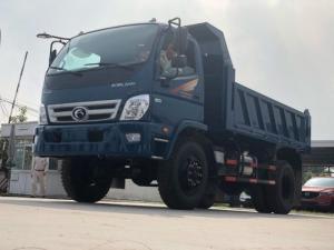 Xe Ben 6,5 Tấn Tây Ninh, hổ trợ trả góp và giao xe ngay các chương trình ưu đải trong tháng.