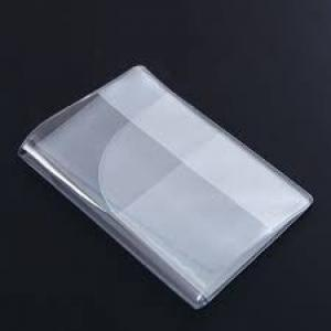 Brandde- vỏ hộ chiếu nhựa in logo thương hiệu công ty giá rẻ