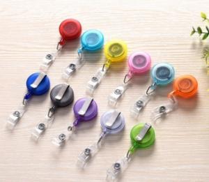 Dây đeo thẻ yoyo tiện dụng, in ấn logo giá ưu đãi