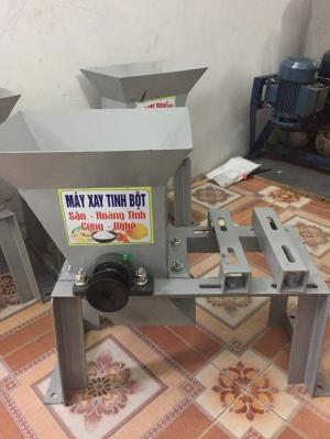 Chuyên cung cấp máy nghiền nghệ mini chất lượng cao