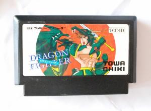 Băng Famicom Dragon Fighter