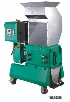 Máy xay nhựa tốc độ cao WSGI,máy xay phế liệu,máy xay chai nhựa,máy xay nhựa wensui