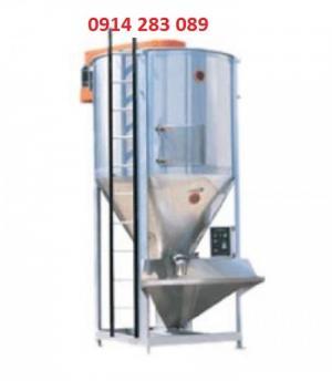 Máy trộn nhựa công suất lớn WSQF,máy trộn nhựa đứng, máy trộn nhựa 1000kg