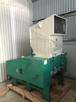 Máy xay nhựa Model WSGP-400,máy nghiền phế liệu, máy xay nhựa PVC,máy xay nhựa PP