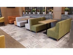 Bàn ghế sofa cafe