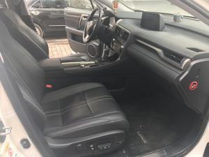 Bán Lexus RX200T sản xuất và đăng ký cuối...