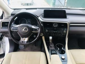 Bán Lexus RX350 sản xuất và đky tháng...