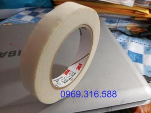 Băng keo vải thủy tinh cách điện 3M 69