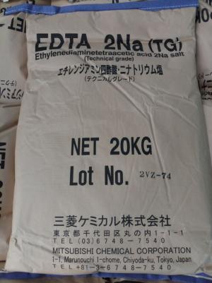 EDTA.2Na, EDTA.4Na 98% Nhật - Khử kim loại nặng