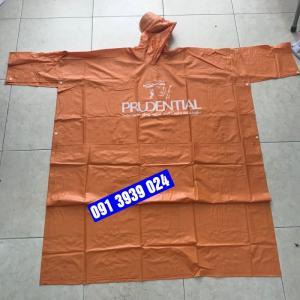 Địa chỉ làm áo mưa quà tặng giá rẻ, xưởng chuyên nhận may áo mưa, làm áo mưa in logo